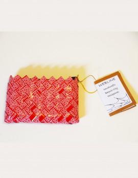 Portemonnee-rood